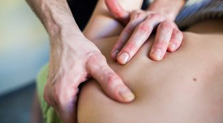 The short massage styles summary